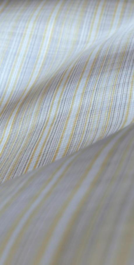 牧山 花 展 「無音の地帯」単衣と盛夏の着尺