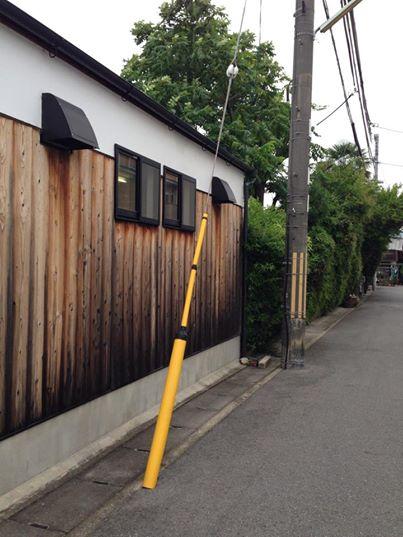 京都で工房取材