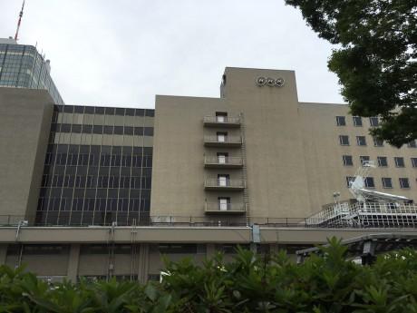 NHKにて収録